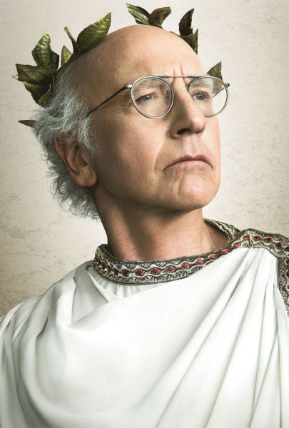 TV Posters, curb your enthusiasm