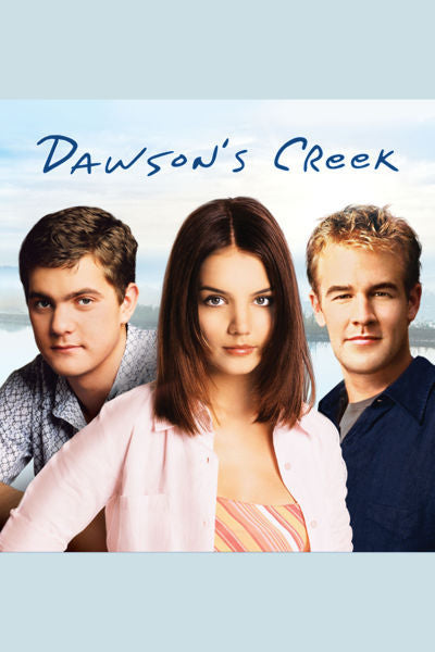 TV Posters, dawsons creek