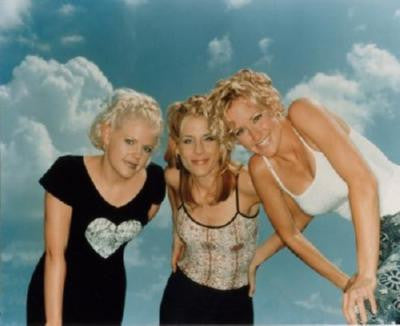 Dixie Chicks Poster 11x17 Mini Poster