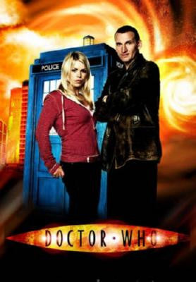Doctor Who Mini Poster #01 Piper Eccleston 11inx17in Mini Poster