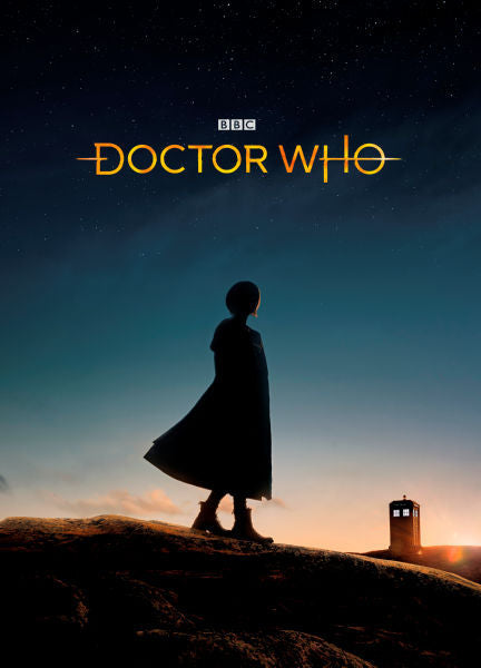 TV Posters, doctor who