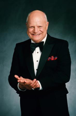 Don Rickles poster| theposterdepot.com