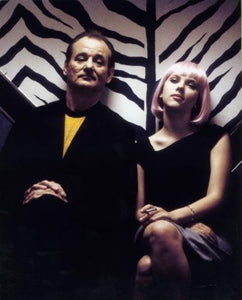 Lost In Translation poster 24in x 36in