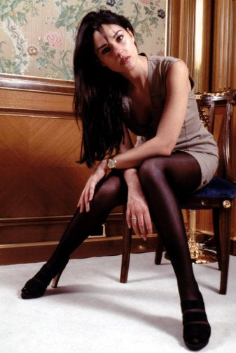 (24inx36in ) Monica Bellucci Poster