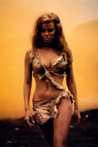 Raquel Welch Poster 24inx36in