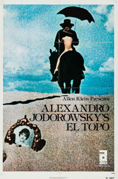 Movie Posters, el topo