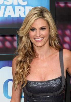 Erin Andrews Poster 11x17 Mini Poster