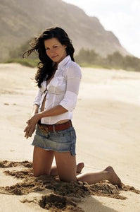 Evangeline Lilly poster| theposterdepot.com