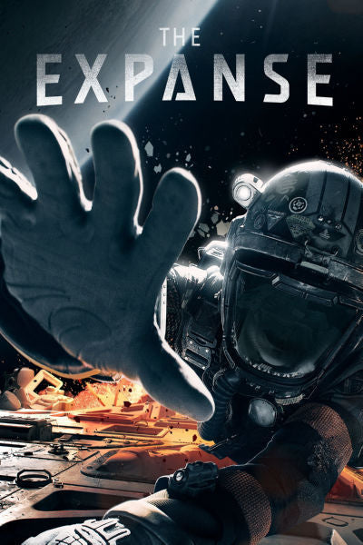 TV Posters, the expanse season 2