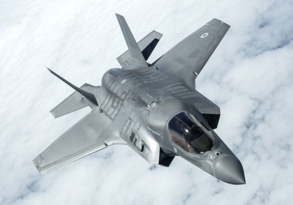 Aviation and Transportation Posters, f35 lightning