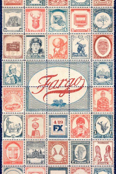 TV Posters, fargo season 3