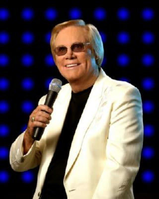 George Jones Poster 11x17 Mini Poster