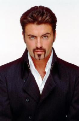 George Michael poster| theposterdepot.com