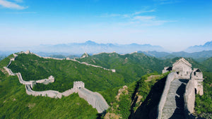 Other Subjects Posters, great wall of china