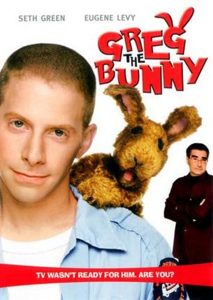 Greg The Bunny Poster 11x17 Mini Poster