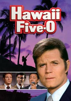 Hawaii Five-O poster| theposterdepot.com
