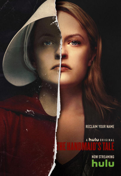 TV Posters, the handmaids tale
