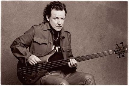 Jack Bruce poster 27x40| theposterdepot.com