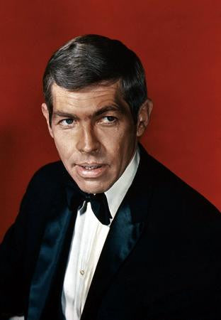 James Coburn Poster #01 11x17 Mini Poster