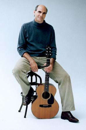 "James Taylor Poster 16""x24"" On Sale The Poster Depot"