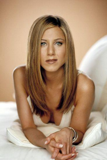 Jennifer Aniston Photo Sign 8in x 12in