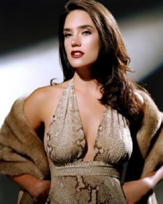 Jennifer Connelly poster| theposterdepot.com
