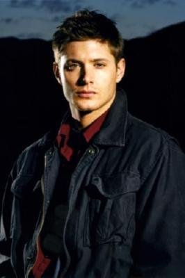 Jensen Ackles Poster 24in x 36in - Fame Collectibles