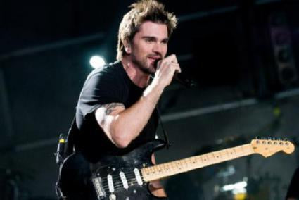 Juanes Poster 24in x 36in - Fame Collectibles