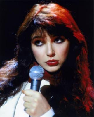 Kate Bush Poster 11x17 Mini Poster