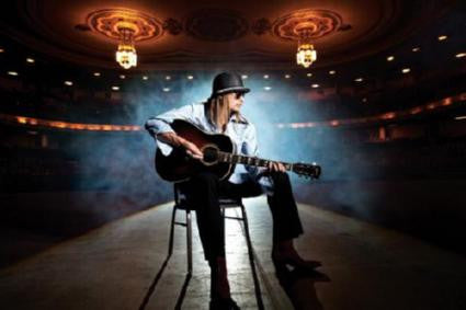 Kid Rock 11inx17in Mini Poster #01 Guitar