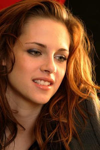 Kristen Stewart Photo Sign 8in x 12in