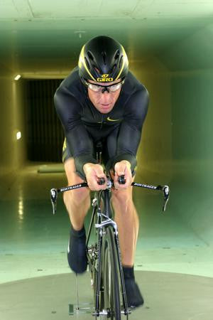 Lance Armstrong Poster #01 11x17 Mini Poster