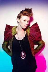 La Roux poster| theposterdepot.com