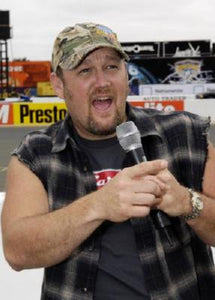 Larry The Cable Guy Mini Poster #01 11inx17in Mini Poster