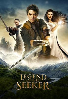 Legend Of The Seeker Poster 11x17 Mini Poster