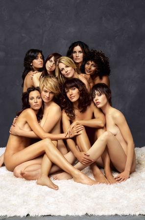 L Word Cast poster| theposterdepot.com