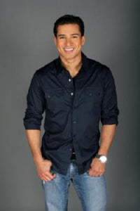 Mario Lopez 11inx17in Mini Poster #01