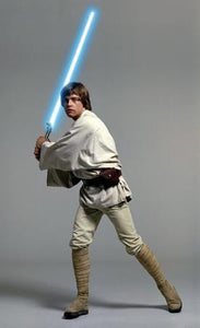 Mark Hamill Poster #01 11x17 Mini Poster
