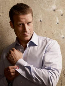 Mark Valley 11inx17in Mini Poster #01
