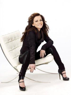 Martina Mcbride poster tin sign Wall Art