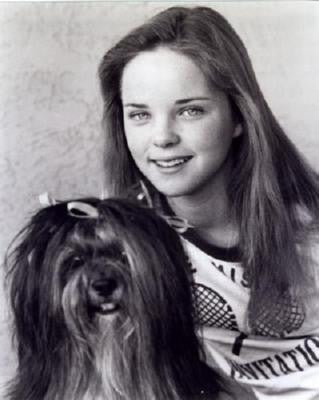 Melissa Sue Anderson poster| theposterdepot.com