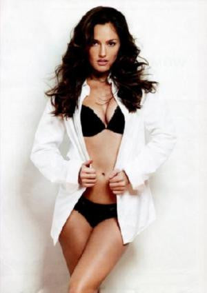 Minka Kelly Esquire poster| theposterdepot.com