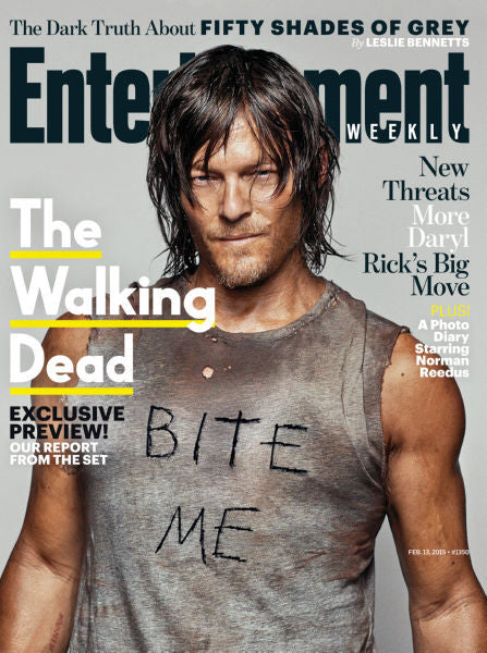 Celebrity Posters, norman reedus