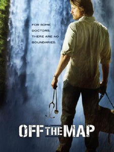 "Off The Map Poster 16""x24"" On Sale The Poster Depot"