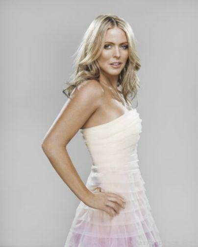 Patsy Kensit Photo Sign 8in x 12in