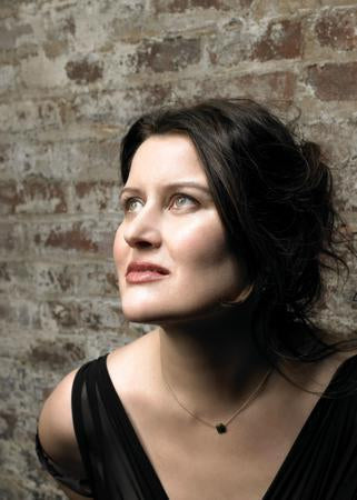 Paula Cole Photo Sign 8in x 12in