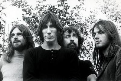 Pink Floyd Bw poster tin sign Wall Art
