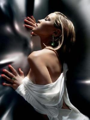 Rachel Stevens poster tin sign Wall Art