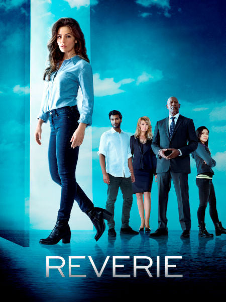 TV Posters, reverie