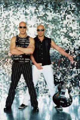 Right Said Fred poster| theposterdepot.com